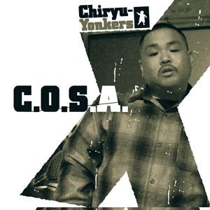 【大須店2F】限定再入荷『C.O.S.A. / Chiryu-Yonkers』
