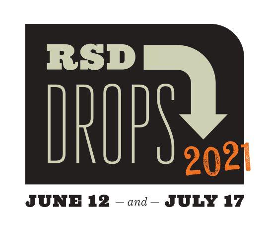 【大須店】『RSD DROPS 2021.06.12』開催